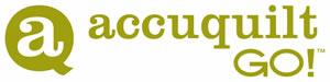 AccuQuilt GO! Logo