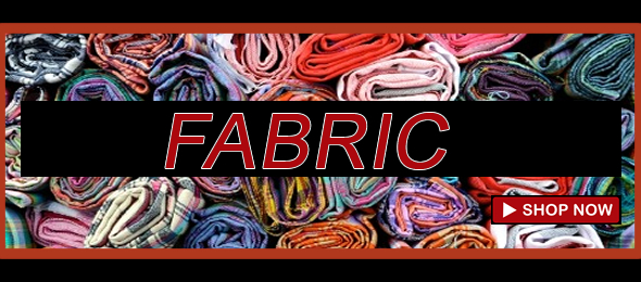 Click Here to see our full selection of Fabrics!