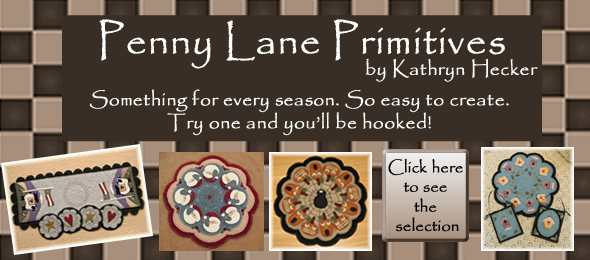 Penny Lane Primitives