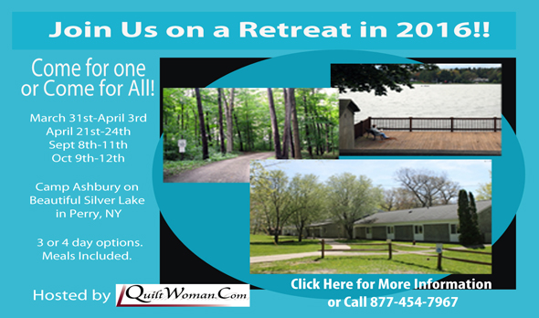 2016 Retreat