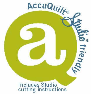 AccuQuilt Studio Compatible Logo