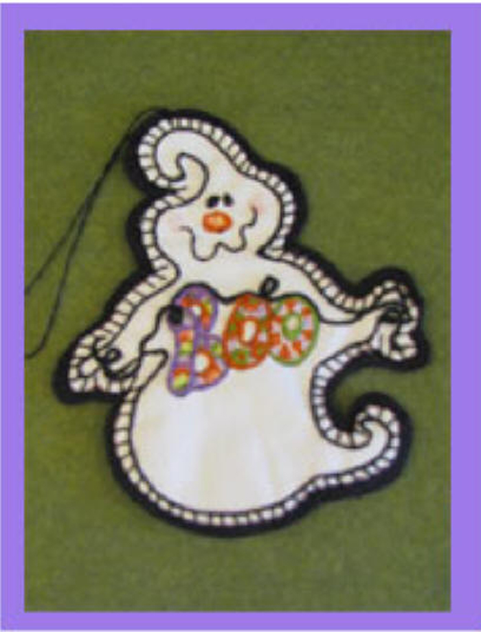 letter for friend boo boo pattern pld 787 22828 | pld 787