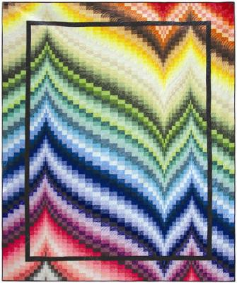 Freckles Frenzy Quilt Pattern PC-124