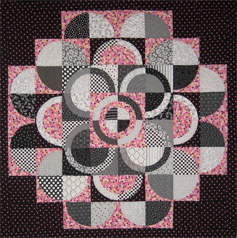 Circle Of Hope Quilt Pattern SM-108 : unique quilt designs - Adamdwight.com