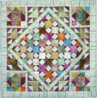 Stoneworks Quilt Pattern AA-16