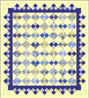 Stash Buster Quilt Pattern ABL-301