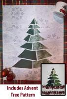 Nordic Tree and Advent Tree Patterns AC-011BENe