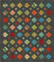 Treasures Quilt Pattern AEQ-30