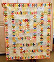 Gaggle Quilt Pattern AEQ-46