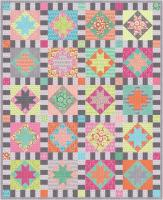 Twinkle Quilt Pattern AEQ-50a