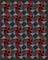Night Winds Quilt Pattern AEQ-61
