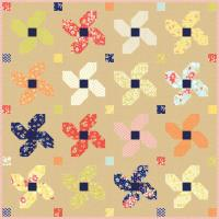 Posey Parade Quilt Pattern AEQ-63