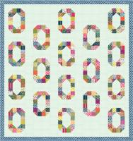 Float Party Quilt Pattern AEQ-75