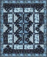 Sightings at Sea Quilt Pattern AV-153