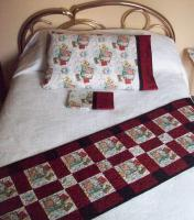 Bethanne's Bed Ensemble Pattern AV-156