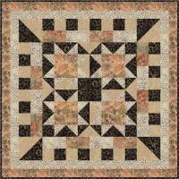 Treat Yourself Quilt Pattern AV-168
