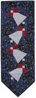 Silver Bells Quilt Pattern AW-02