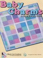 Baby Charms Pattern  BCC-091