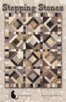 Stepping Stones Quilt Pattern BCC-231e