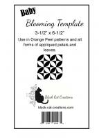 Baby Blooming Template BCC-249