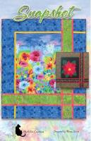 Snapshot Quilt Pattern BCC-257e