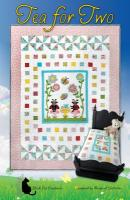 Tea for Two Quilt Pattern BCC-268e