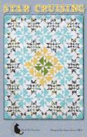 Star Cruising Quilt Pattern BCC-273e