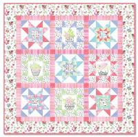 Sunday Morning Quilt Pattern BCC-274e