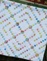 Jelly Shots Quilt Pattern BCC-281e