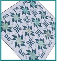 On Key Quilt Pattern BCC-288e