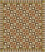 Boxed In Quilt Pattern BL2-127