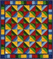 Good Morning Quilt Pattern BL2-138