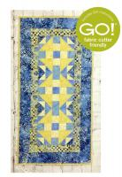Duck, Duck, Goose Table Runner Pattern BL2-143