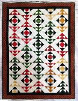 Stop N Go Quilt Pattern BL2-144