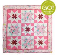 Baby Stars Quilt Pattern BL2-147