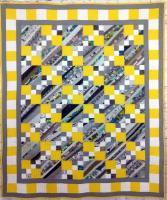 Contained Quilt Pattern BL2-150