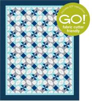 Midnight Stars Quilt Pattern BL2-154