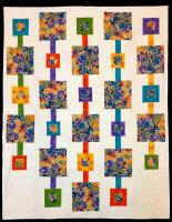 Hanging by a Thread Quilt Pattern BPQD-0521