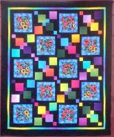 All Boxed In-Take Two Quilt Pattern BPQD-0533