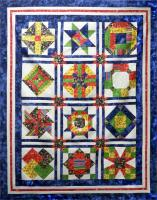 Introduction to Intermediate Quilting