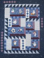 Homestead Acres Quilt Pattern BS2-216