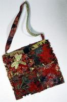 Rag Batik Satchel Pattern BS2-250