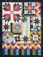 Quilter's Flag Quilt Pattern BS2-255