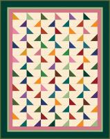 Flags Quilt Pattern BS2-312