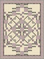 Abbey Center Quilt Pattern BS2-324
