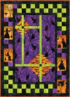 Spooky Night Quilt Pattern BS2-332