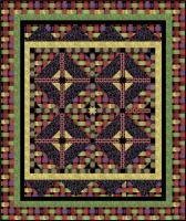 Jewels Quilt Pattern BS2-354