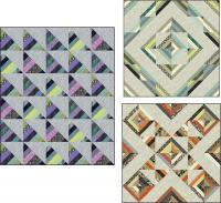 Let's Design Quilt Pattern BS2-404