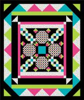Summer Camp Quilt Pattern BS2-412