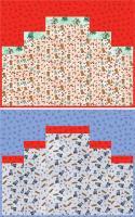 Modern Placemats Pattern BS2-418